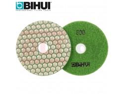 Алмазный гибкий круг (черепашка) BIHUI Ø100мм, #800