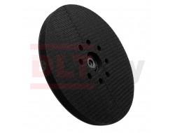 Мягкая шлифовальная тарелка  DLT S-WT для шлифмашин