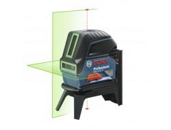 Лазерный уровень (нивелир) Bosch GCL 2-15G