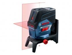 Лазерный уровень (нивелир) Bosch GCL 2-50C