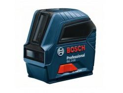Лазерный уровень (нивелир) Bosch GLL 2-10