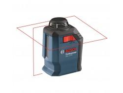 Лазерный уровень (нивелир) Bosch GLL 2-20