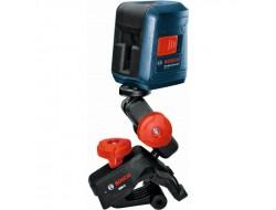 Лазерный уровень (нивелир) Bosch GLL 2