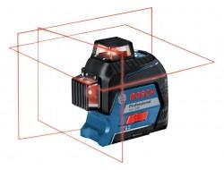 Лазерный уровень (нивелир) Bosch GLL 3-80