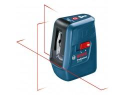 Лазерный уровень (нивелир) Bosch GLL 3 X