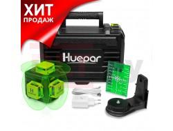 Лазерный уровень (нивелир) Huepar B03CG