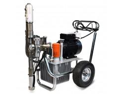 Безвоздушный поршневой окрасочный аппарат HYVST SPT 8200 E