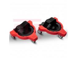 Строительные наколенники на колесах DLT-Knee Pads