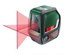 Лазерный уровень (нивелир) Bosch PLL 2