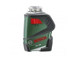 Лазерный уровень (нивелир) Bosch PLL 360