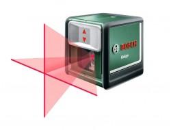 Лазерный уровень (нивелир) Bosch Quigo