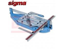 Плиткорез SIGMA 3B4M - 62,5 см серии MAX