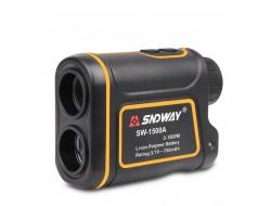 Лазерный дальномер монокуляр SNDWAY SW-1500А