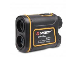 Лазерный дальномер монокуляр SNDWAY SW-600А