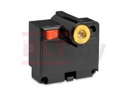 Лазерный указатель для плиткореза