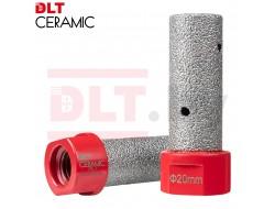 Алмазная фреза для плитки DLT CERAMIC, 20мм