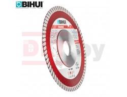 Алмазный диск BIHUI B-TURBO, 125мм
