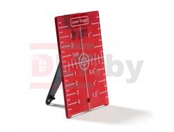 Мишень магнитная DLT TR2 для лазерного нивелира