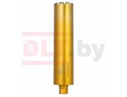 Сверло алмазное корончатое DLT Premium, 102мм
