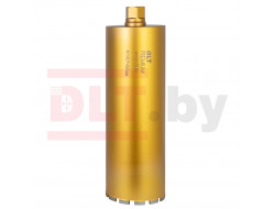 Сверло алмазное корончатое DLT Premium, 142мм