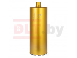 Сверло алмазное корончатое DLT Premium, 152мм