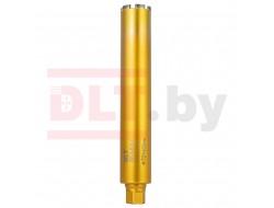 Сверло алмазное корончатое DLT Premium, 72мм